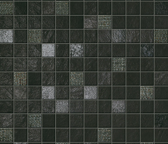Evolve Moka Mosaico by Atlas Concorde | Floor tiles