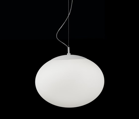 Elipse 50 pendant lamp by BOVER | General lighting