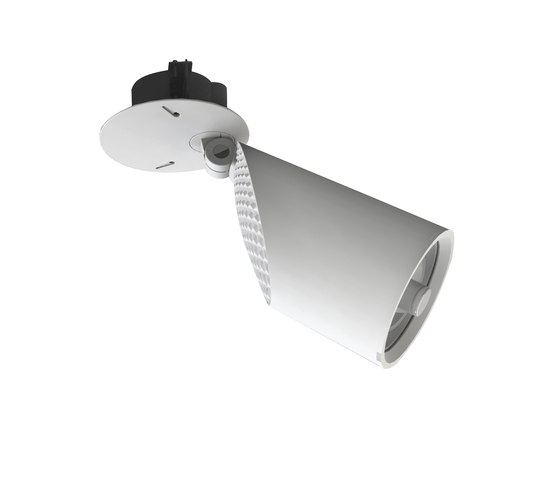 Viax E 1 by LEDS-C4 | Ceiling-mounted spotlights