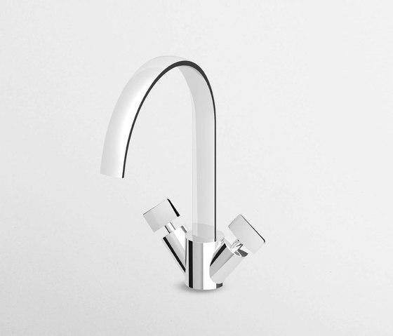 Isyfresh ZD4314 by Zucchetti | Wash-basin taps