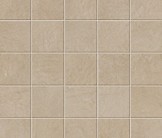 Evolve Suede Mosaico by Atlas Concorde | Floor tiles