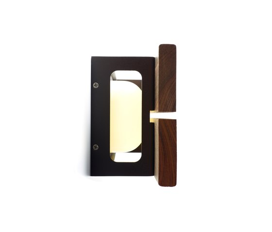 Lineana Ipé wall light by BOVER | General lighting