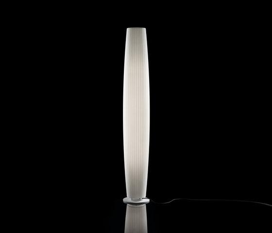 Maxi P floor lamp outdoor by BOVER | Garden lighting