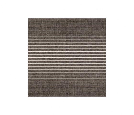 Fibra Lead Mosaico by Atlas Concorde | Floor tiles