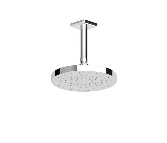 Showers Z93034 by Zucchetti | Shower taps / mixers