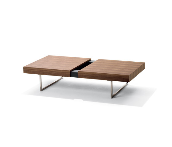 Tablet by Leolux   Coffee tables