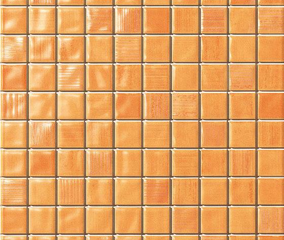 Gioia Vivace Arancio di Atlas Concorde | Piastrelle per pareti
