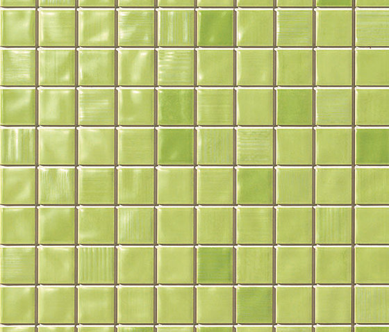 Gioia Vivace Verde by Atlas Concorde | Wall tiles