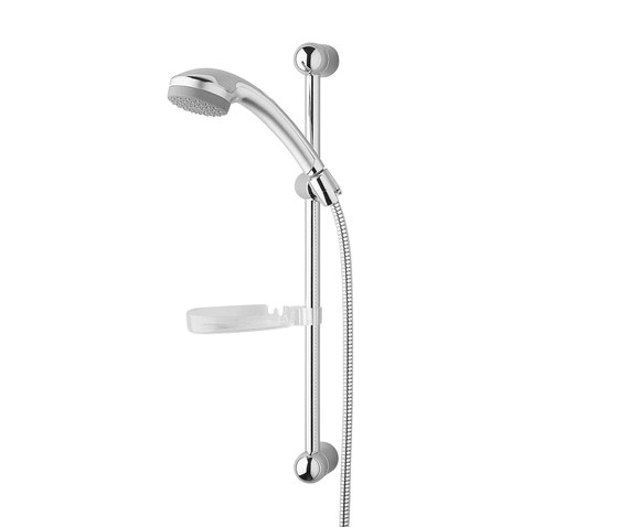 Showers Z93078 by Zucchetti | Shower taps / mixers