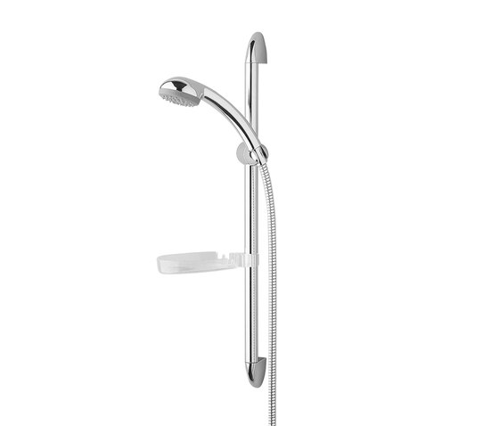 Showers Z93086 by Zucchetti | Shower controls