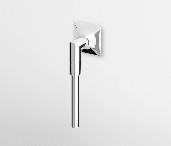 Bellagio Z93802 by Zucchetti | Shower taps / mixers