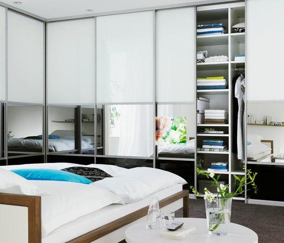 raumplus home by raumplus | Built-in cupboards