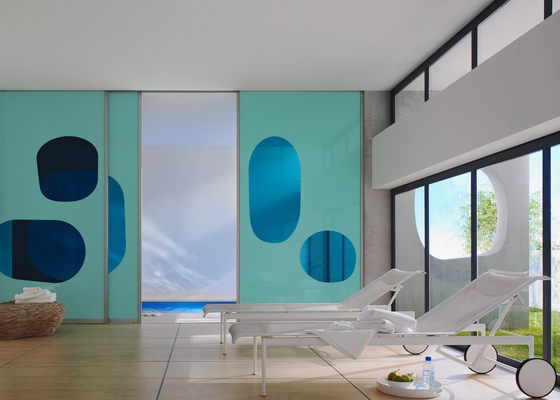 raumplus home by raumplus | Partition walls home