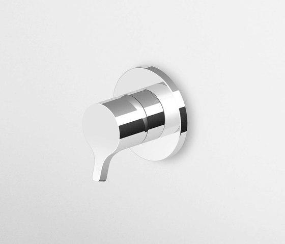 Fullly Round ZFR100 by Zucchetti | Shower taps / mixers