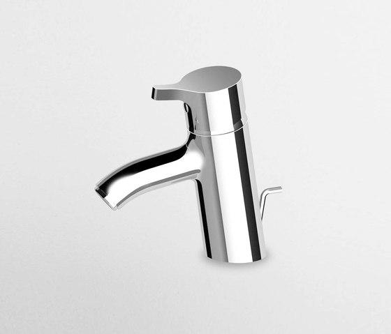 Fullly Round ZFR253 by Zucchetti | Wash-basin taps