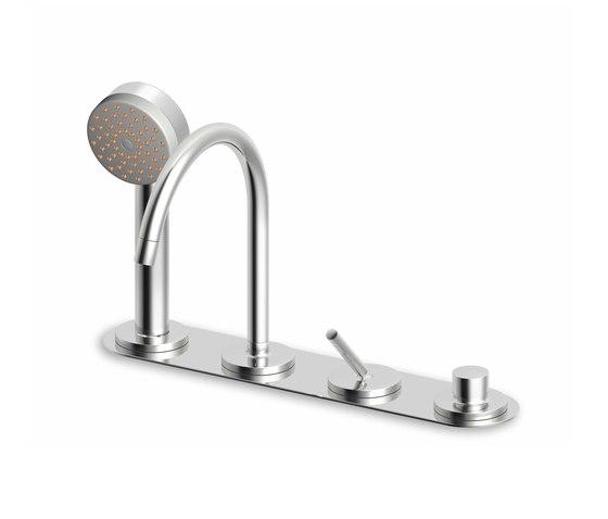 Isycontract  ZP1157 by Zucchetti   Bath taps