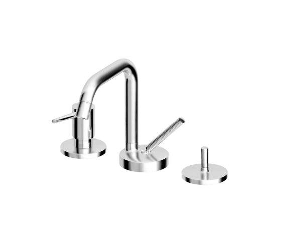 Isystick ZP1197.G1 by Zucchetti | Wash-basin taps