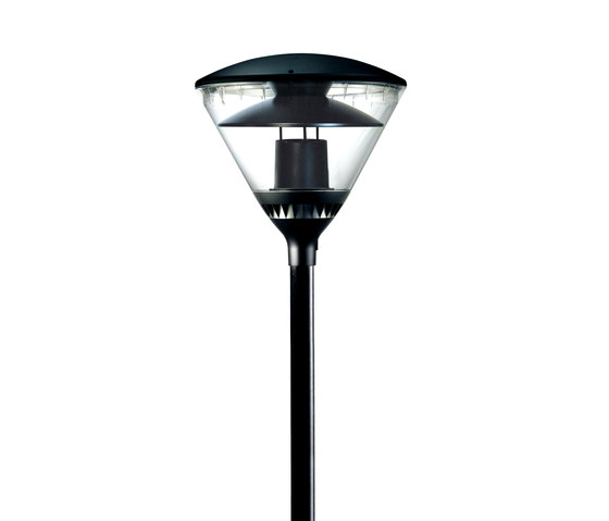 Boulevard screened light by Arcluce | Street lights