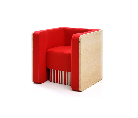 BuzziSwitch Club by BuzziSpace | Break-out furniture