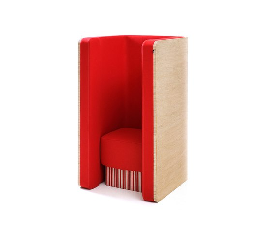 BuzziSwitch Phonebooth by BuzziSpace | Privacy furniture