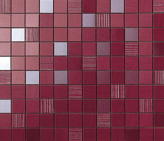 Magnifique Ametista Mosaico by Atlas Concorde | Mosaics