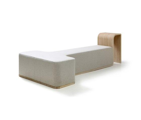BuzziSwitch Bridge de BuzziSpace | Break-out furniture