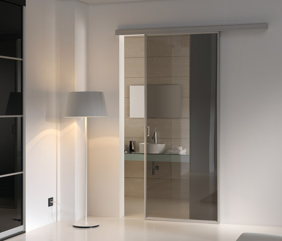 Swing Sliding doors by raumplus | Internal doors