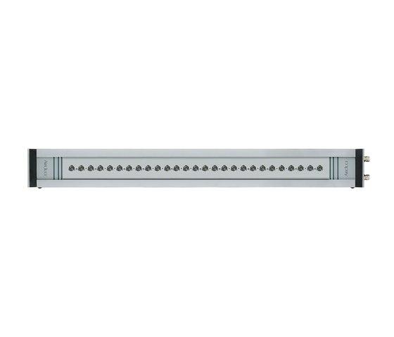 Fila LED by Arcluce | Facade lights