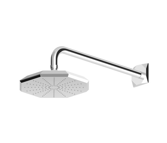 Showers Z94194 by Zucchetti | Shower taps / mixers