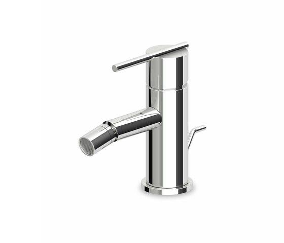 Minispin ZXS303 by Zucchetti | Bidet taps
