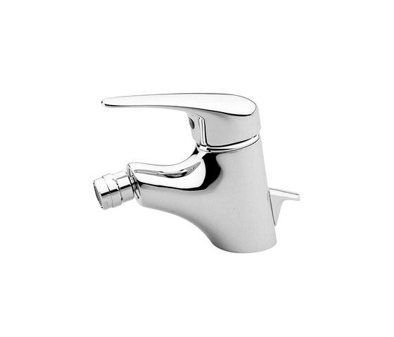 Zetamix 1700 Z1733P by Zucchetti | Bidet taps