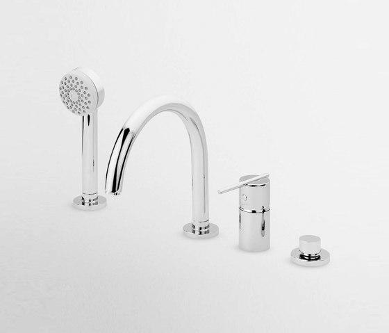 Spin ZX3162 by Zucchetti | Bath taps