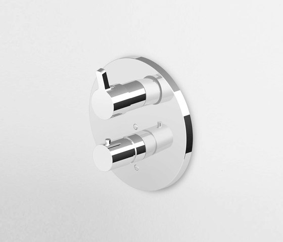 Fullly Round ZFR016 by Zucchetti | Shower taps / mixers