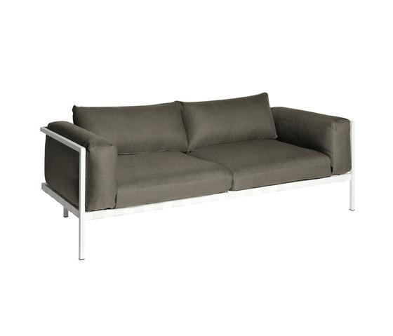 Natal Alu Sofa by Tribu | Garden sofas