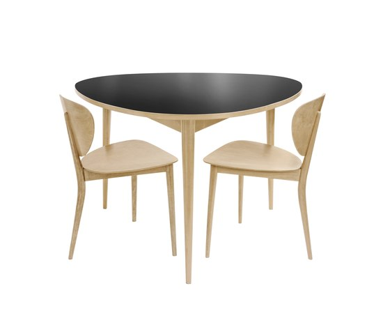 Bill | Dining Table de wb form ag | Mesas comedor