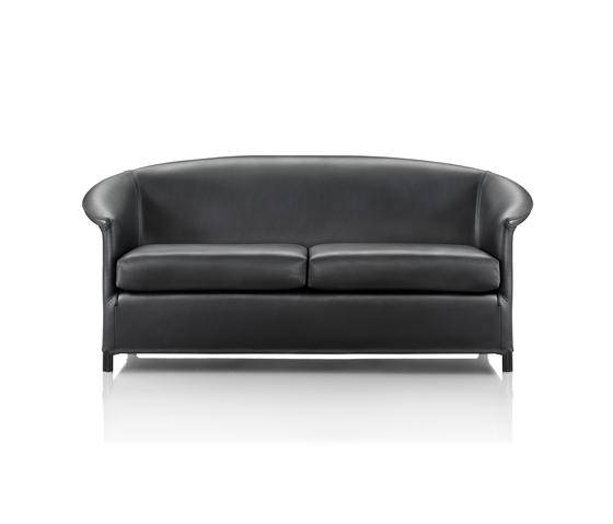 Aura XL de Wittmann | Sofás lounge