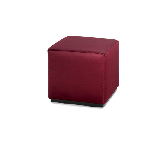 Stool by Wittmann | Poufs