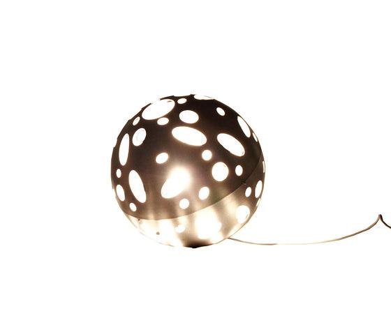 Planet Floor 500 Lámpara de suelo de dutchglobe | Lámparas de suelo