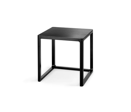 Side table de Wittmann | Tables d'appoint