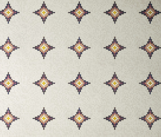 Vesper Minor de Bisazza | Mosaïques
