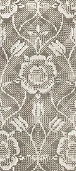 Insula Grey von Bisazza | Glas Mosaike