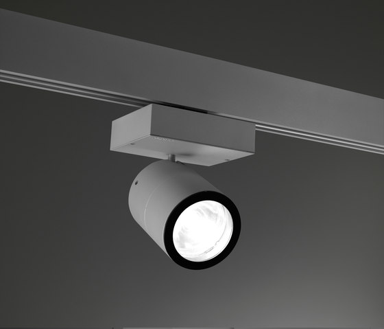 Modal 2 by Arcluce | Low voltage track lighting
