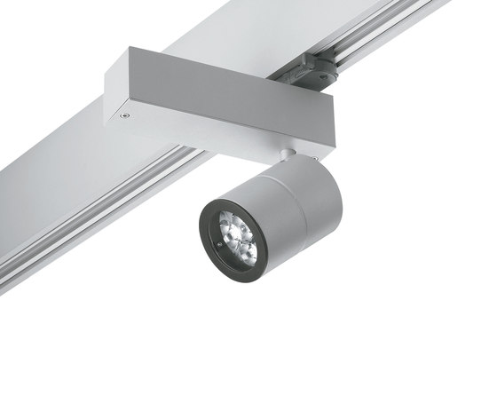 Modal 1 by Arcluce | Low voltage track lighting