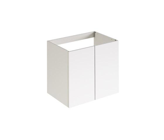 Modular de Cosmic | Armarios lavabo