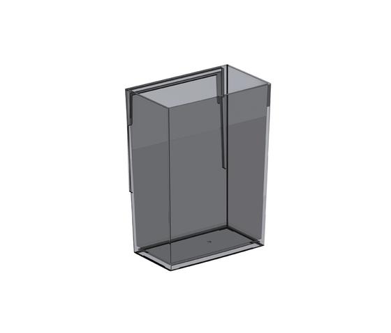 Modular von Cosmic | Abfallbehälter