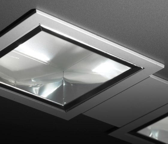 Quantum 130 with glass de Arcluce | Iluminación general