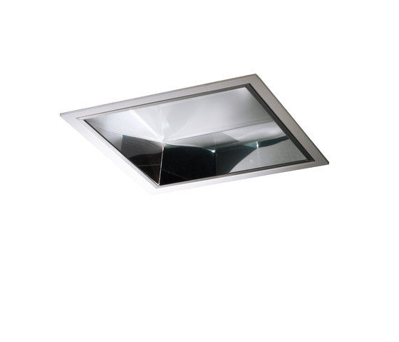 Quantum 130 with glass by Arcluce | General lighting