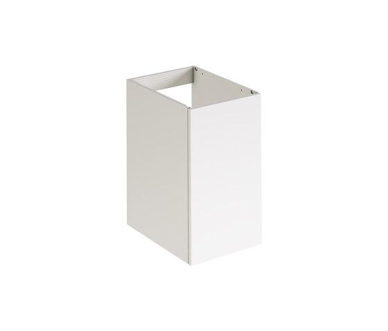 Modular di Cosmic | Mobili lavabo