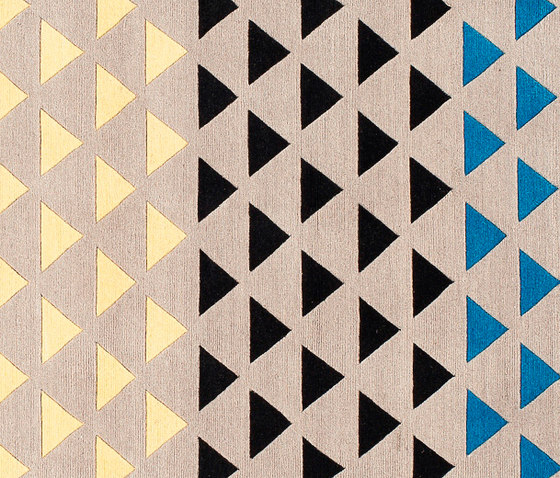 Folk bright by Chevalier édition | Rugs / Designer rugs