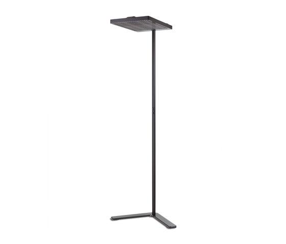 XT-A Floor LED OSA de Tobias Grau | Lampes de travail